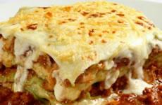 Pastas Italianas em Restaurante no Brasil