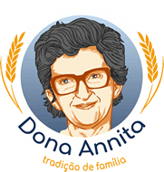 Dona Anitta Massas Italianas