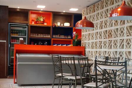 Dona Anitta Restaurante com Produtos Artesanais